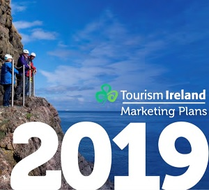 Welcome to Tourism Ireland - Tourism Ireland